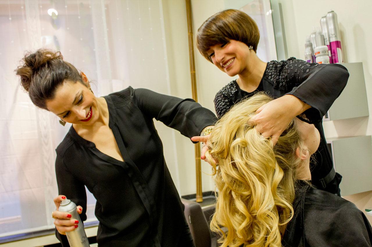 Moderne,klassische Haarschnitte und mehr!